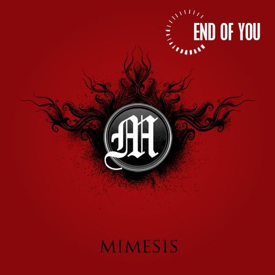 Mimesis cover