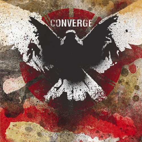 Converge cover
